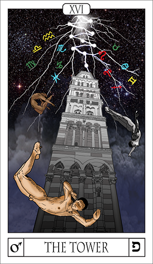 Card Of The Day: Tower