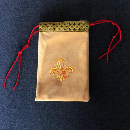 Sage Tarot Elementals Bag