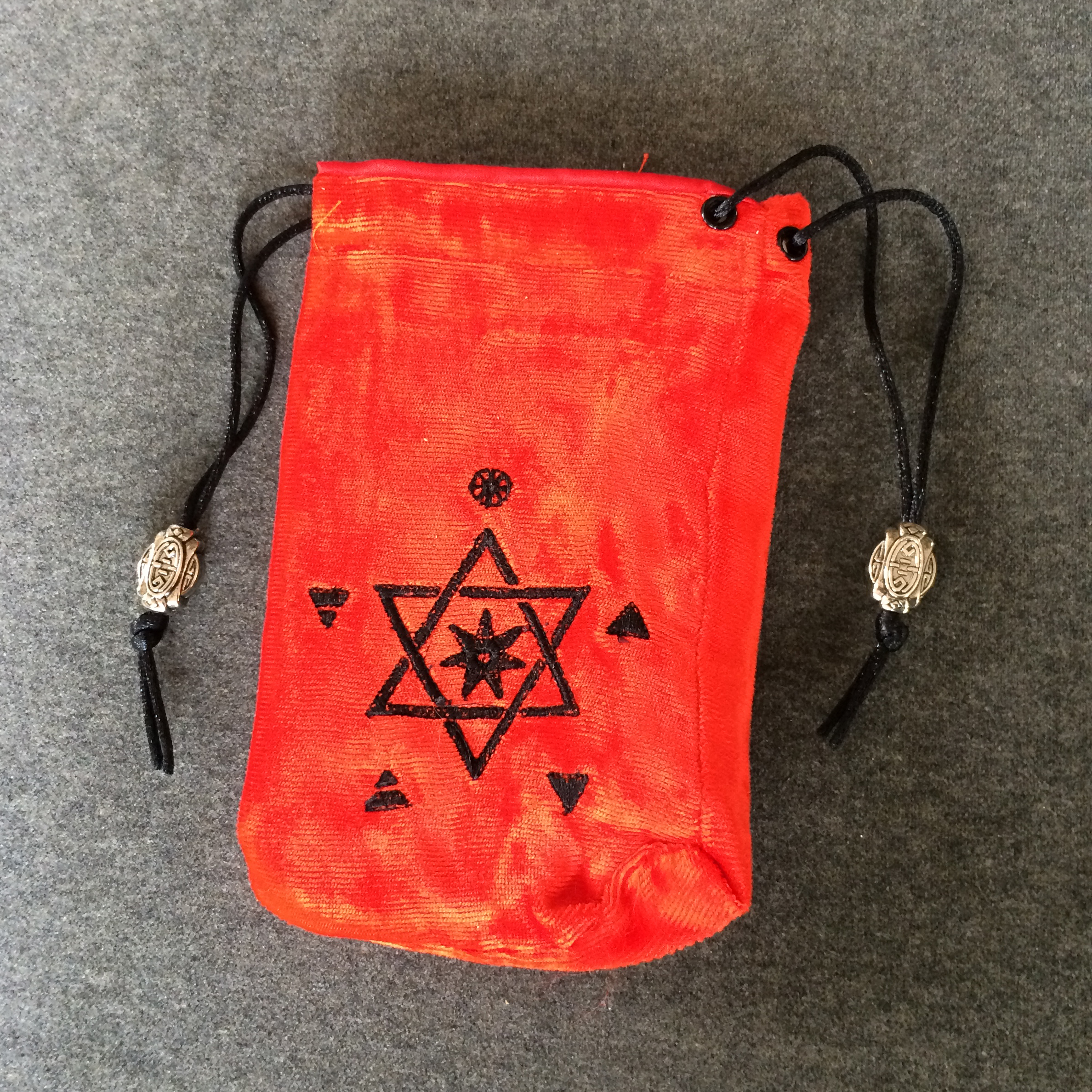 Elemental Fire Bag